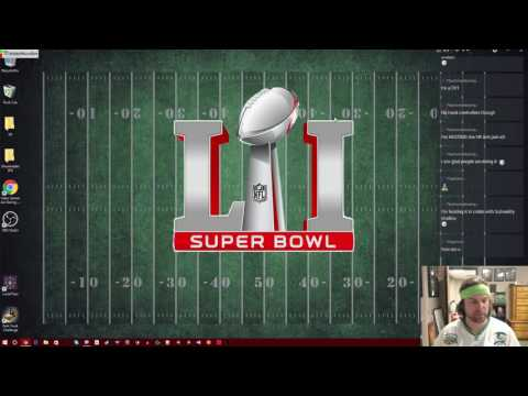 It's #GameDev Day! #Superbowl #VR #Vive #Programming #SB51 #SBLI #Patriots #Falcons