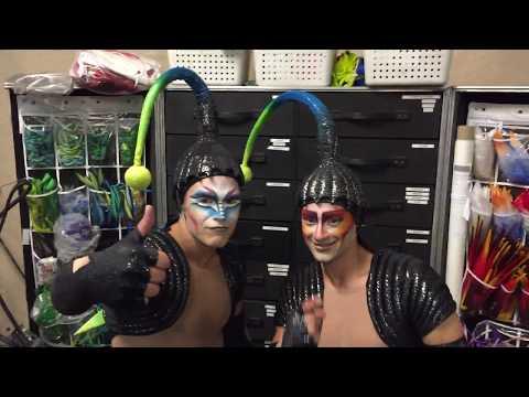 Missa inte Cirque du Soleil - Varekai i september!