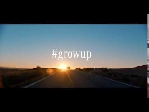 Grow up 20 sek