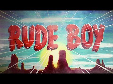 HERMANO L - RUDE BOY (video clip oficial)