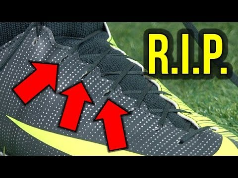 WHY DO PEOPLE DO THIS TO THEIR FOOTBALL BOOTS? - UCUU3lMXc6iDrQw4eZen8COQ