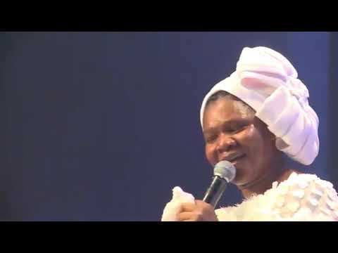 BUKOLA BEKES @ THE 2019 CROSS CONCERT