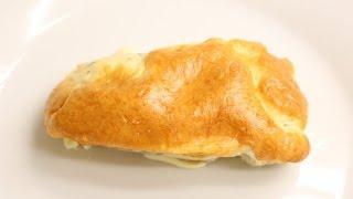 Recettes de cuisine : cuisinerapide FILET DE POULET EN CROUTE DE PARMESAN (CUISINERAPIDE) en vidéo
