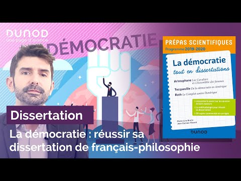 Vidéo de Alexis de Tocqueville