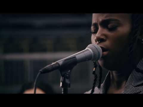 Factory Unplugged feat. Sabina Ddumba