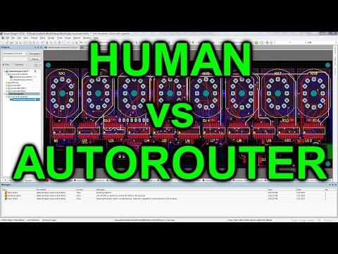 EEVblog #975 - Human vs Autorouter - UC2DjFE7Xf11URZqWBigcVOQ