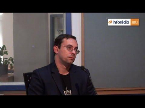 InfoRádió - Aréna - Egeresi Zoltán - 1. rész