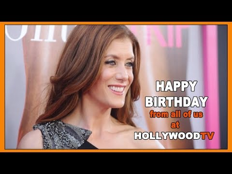 Kate Walsh and Ashanti share a birthday - Hollywood TV