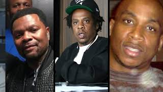 J Prince defends Jay Z decision and former friend DeHaven disagrees with the action