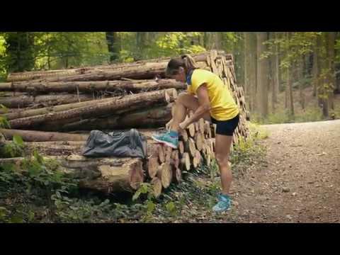 GEHWOL Fußpflege für Sportler | Müde Füße und Beine nach sportlicher Belastung erfrischen
