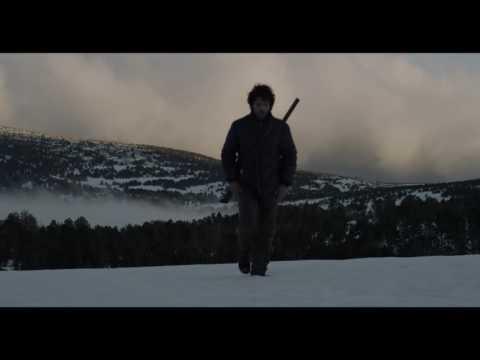 El perdido - Trailer español (HD)