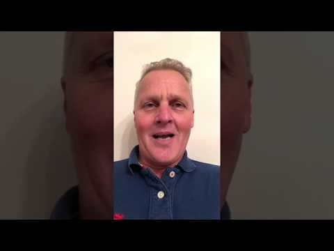 Johnny Herbert will be at the show!