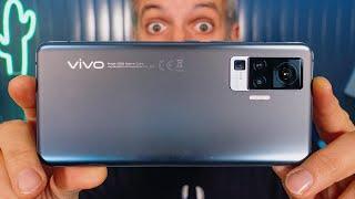 vidéo test Vivo X51 par Monsieur GRrr