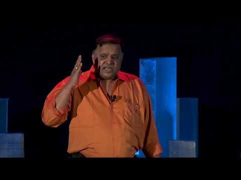 3 steps towards better governance | Avinash Dharmadhikari | TEDxVITPune photo