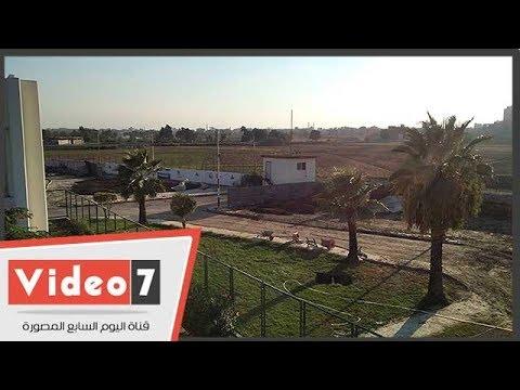 """بيوت بكفر الشيخ """"تنوّر"""" من روث الماشية والمخلفات"""
