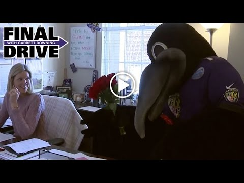 Final Drive: Get Poe To Deliver Amazing Valentine