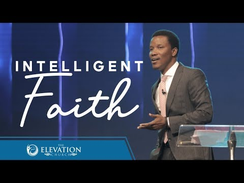 Intelligent Faith (Wisdom for Execution) - Godman Akinlabi
