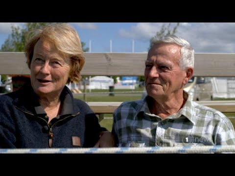 Good Sorts: Kate and Phil Worthington