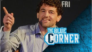 Ben Askren roasts Conor McGregor, Khabib Nurmagomedov and more in hilarious video| #MMA #UFC