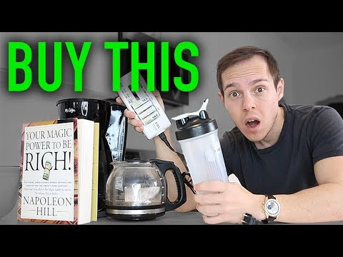 10 Things To Buy That Make Money ASAP photo