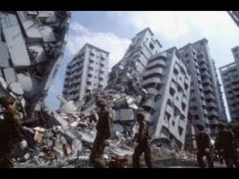 Breaking Mega 6:5 Quake Shakes Chile Tsunami Watch