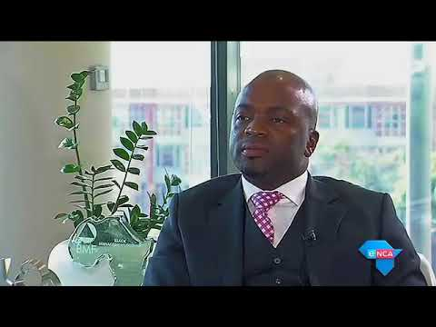 In conversation with Solly Msimanga Part 3