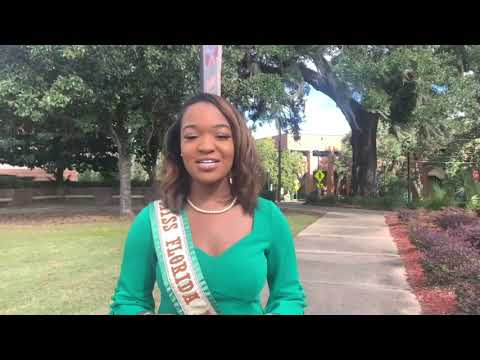 Miss FAMU - Protect the F.A.M.