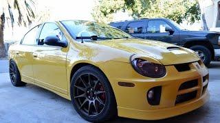 Big Turbo Dodge Neon SRT-4 – One Take