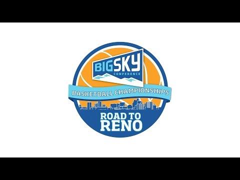 Big Sky Women's Basketball Championship Game #10