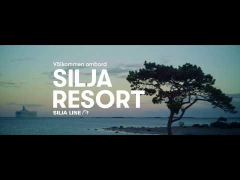 Välkommen ombord - Silja Resort