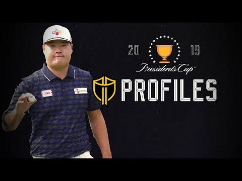 Sungjae Im | Presidents Cup Profiles