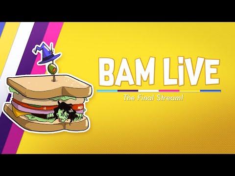 BaM Animation