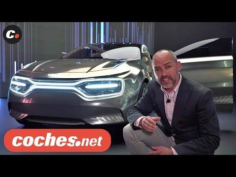 Imagine by Kia Concept | Salón de Ginebra 2019 | coches.net