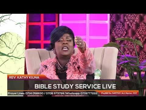BIBLE STUDY I FORGIVENESS