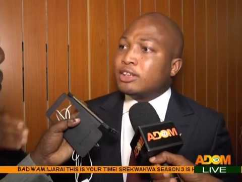 Badwam Asem Kesee on Adom TV (22-2-17)