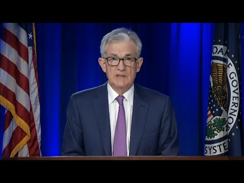 Fed predicts inflation of 4.2 percent this year, 2.2 percent in 2022   AFP