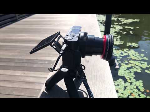 Sony RX100 VI: Must Have Video/Photography Accessory- MagFilter Adapter (ND Filter & CPL filter) - UCWkDddld5cGOqbYM-L8wVhA