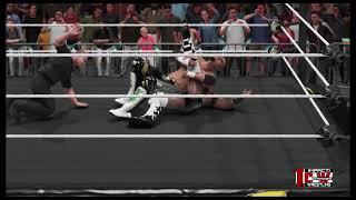 Impact Championship Wrestling Presents: Summer Bash II
