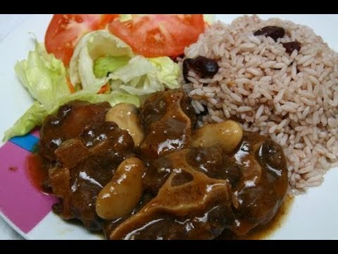 Quick and Easy Oxtail Recipes: How To Make Authentic Jamaican Oxtail