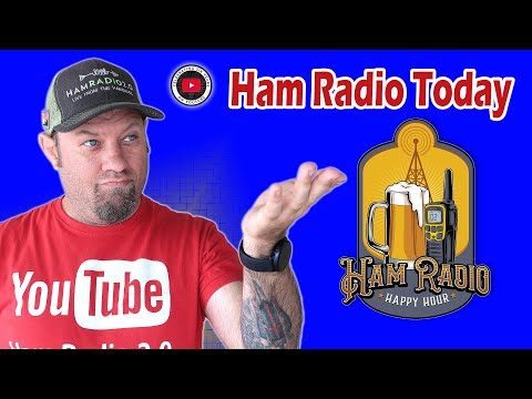 Ham Radio Today - Ham Radio Events and Shopping for October 2021