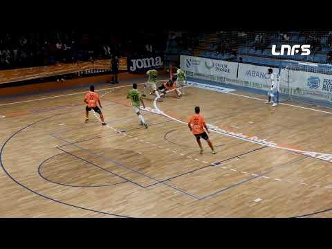 Las Mejores Jugadas de Palma Futsal 2019/20