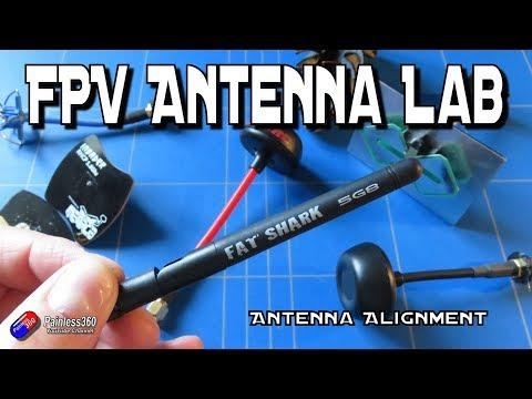 FPV Antenna Lab: Antenna Alignment - UCp1vASX-fg959vRc1xowqpw