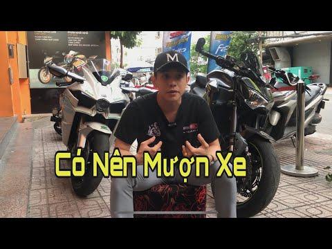 Có Nên Cho Bạn Muợn Xe Moto - Bảo Trì Xe moto PKL như thế nào ?   MinhBiker