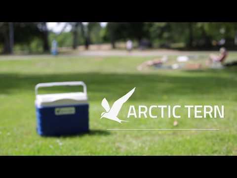 20 Liter Premium Cooler Box
