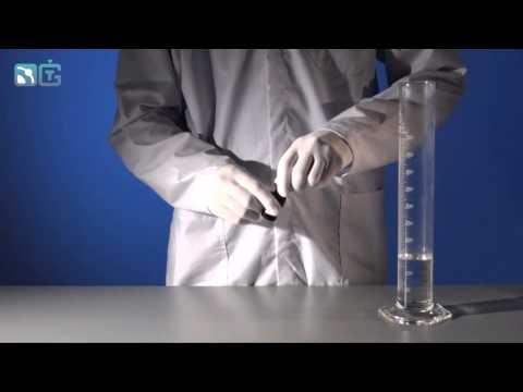 Обесцвечивание жидкости - химические опыты - UCzWnF-3UWAGNeK5fIkBmahg