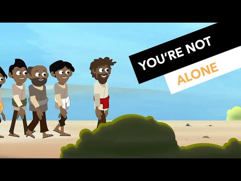 ChurchKids: You're Not Alone
