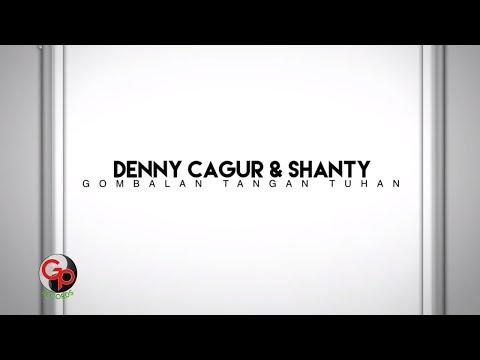 Gombalan Tangan Tuhan (Video Lirik) [Feat. Shanty]