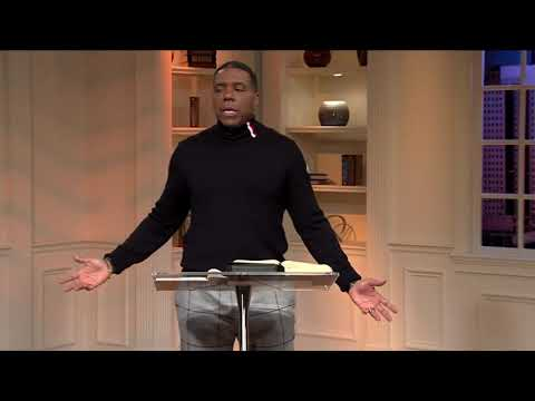 Why Should We Engage in Prayer and Fasting - Wednesday Service