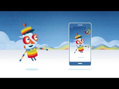Letní hra Probuď Déčko má teď i svoji aplikaci!