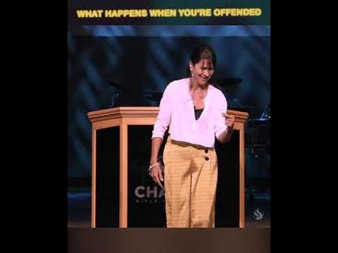 What Happens When You're Offended - #Shorts, #Offense